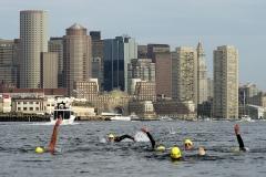 Boston Harbor Swim