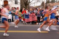 Boston Marathon Feature