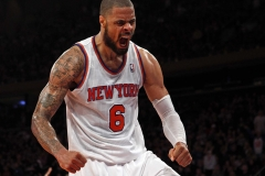 New York Knicks Tyson Chandler