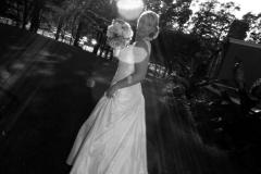 Bride Flare